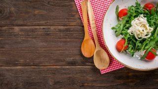 Как сократить пищевые отходы