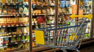 Купоны в британских супермаркетах: еда и напитки