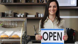 Малый бизнес затягивает пояса