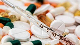 Британские ученые нашли способ, как сделать антибиотики более эффективными