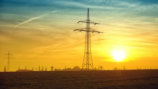 Великобритания будет больше зависеть от импортной электроэнергии