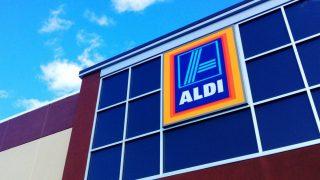 На парковке супермаркета Aldi найдены человеческие останки