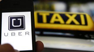 Хакерская атака на Uber: у злоумышленников в руках персональные данные миллионов