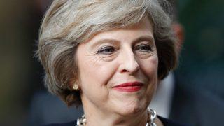 Тереза Мэй положит конец жилищному кризису в Великобритании