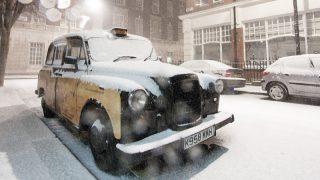 Великобританию ждет самая снежная зима за последние 27 лет