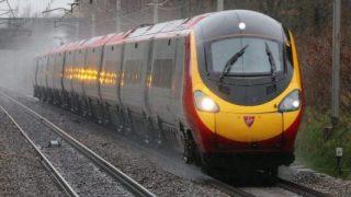 В поезде Virgin не нашлось места слепому пассажиру