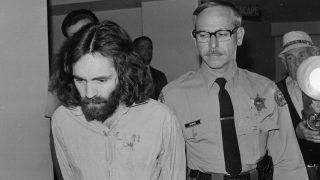 Серийный убийца Чарльз Мэнсон скончался в тюрьме