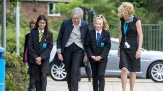 В школах Великобритании не хватает денег даже на канцелярские принадлежности