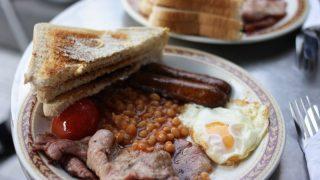 Кухня Британии