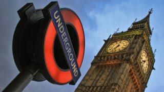 Коллапс в лондонском метро: новый виток проблемы