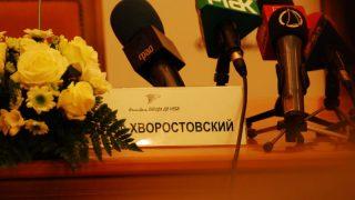 Умер знаменитый оперный певец Дмитрий Хворостовский