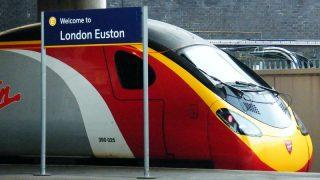 Перевозчик Virgin Trains объявляет рождественскую распродажу билетов