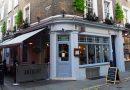 13 удивительных вещей, которые стоит сделать на Newburgh Street в Soho