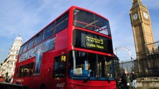 Разыскивается извращенец, пристающий к девочкам в лондонских автобусах