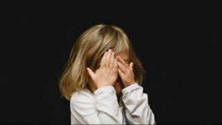Вниманию родителей Англии: шлепать детей воспрещается!