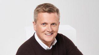 Алед Джонс не появится в эфире BBC до конца расследования