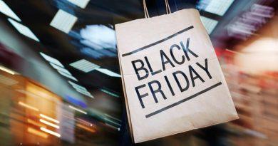 Как не пропустить лучшую сделку в Black Friday