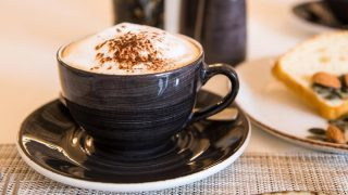 Три чашки кофе в день могут быть полезны для организма