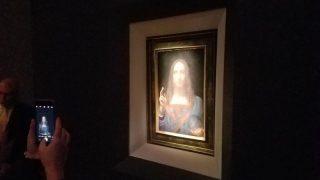 Шедевр Леонардо да Винчи поступит в продажу как образец современного искусства