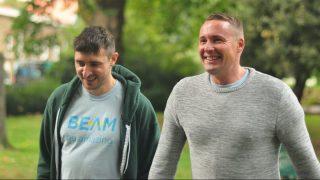 Есть способ помочь бездомным в Британии получить работу