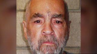Убийца Чарльз Мэнсон, перевезенный в больницу, при смерти