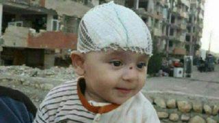 Малыш найден живым под завалами после землетрясения в Иране