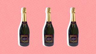 Просекко из Spar за £10 названо лучшим итальянским игристым вином в Британии