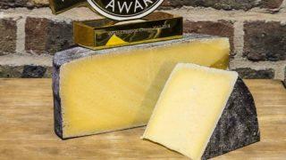 Назван лучший сыр в мире, и он британский