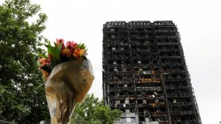 Жертвам пожара Grenfell Tower выделяют из бюджета £28 млн