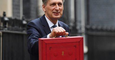 Чем порадует бюджет Великобритании – 2018