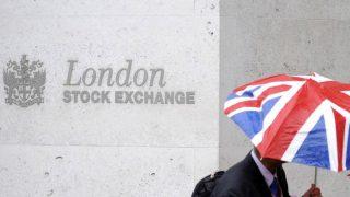Лондонские банкиры пытаются сохранить влияние после Brexit