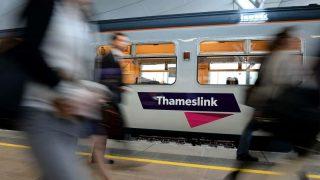 Ожидаемый в Лондоне проект Thameslink откладывается