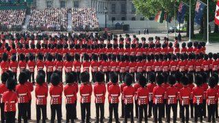 Все, что нужно знать о государственных праздниках Великобритании