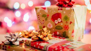 Что такое День подарков в Британии?