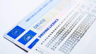 Девушка получила водительское удостоверение с адресом «дом моего папы»