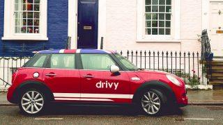 Французский стартап Drivy заходит на рынок Великобритании