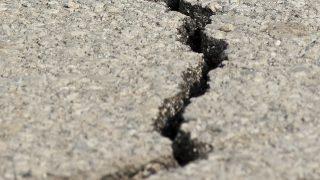 Землетрясение в Японии: эпицентр бедствия рядом с АЭС