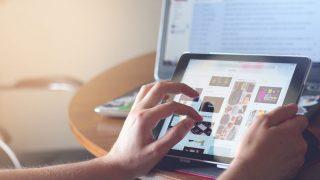 Лорды настаивают на новых правилах защиты детей в Интернете