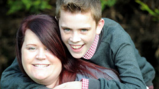 Юноша не сказал родным, что умирает, потому что не хотел их расстраивать