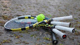 Пекарни Лондона перетирали картофель с помощью грязной теннисной ракетки