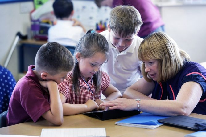 primary, school, uk