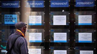 Безработица в Великобритании: гримасы статистики
