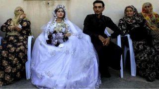Мусульманские браки ограничивают права женщин в Великобритании