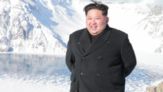 Ким Чен Ын –повелитель погоды?