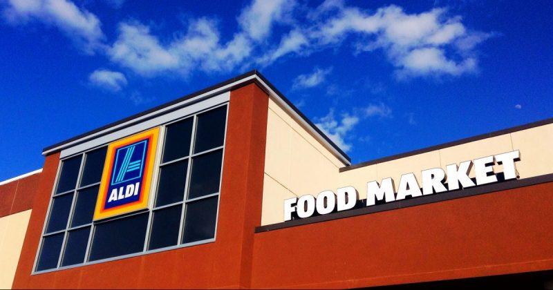 Происшествия: Женщина заколота в супермаркете Aldi средь бела дня