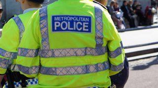 Полиция разыскала двух из четверых водителей, сбивших женщину на пешеходном переходе в Лондоне