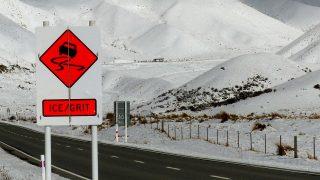 На эти выходные по всей Великобритании обещают сильные снегопады