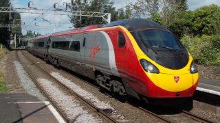 Virgin Trains: сегодня стартует первая забастовка из шести