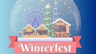 Рождественская ярмарка Crystal Palace Winterfest в Лондоне внезапно закрылась
