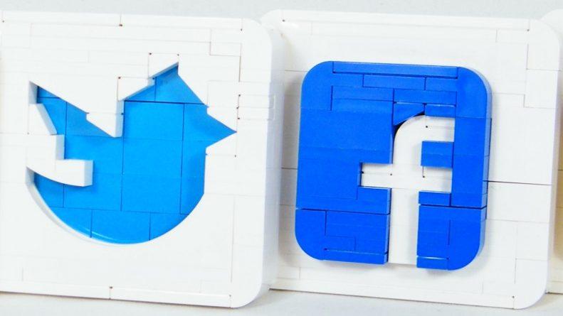 Политика: Facebook и Twitter столкнутся с санкциями, если они не предоставят данные о вмешательстве России в референдум о Brexit